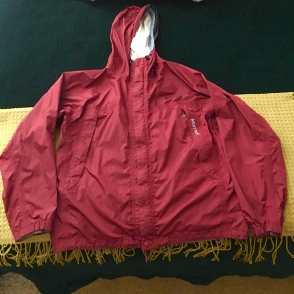 3dc48a2f5 Marmot PreCip Lightweight Waterproof Rain Jacket